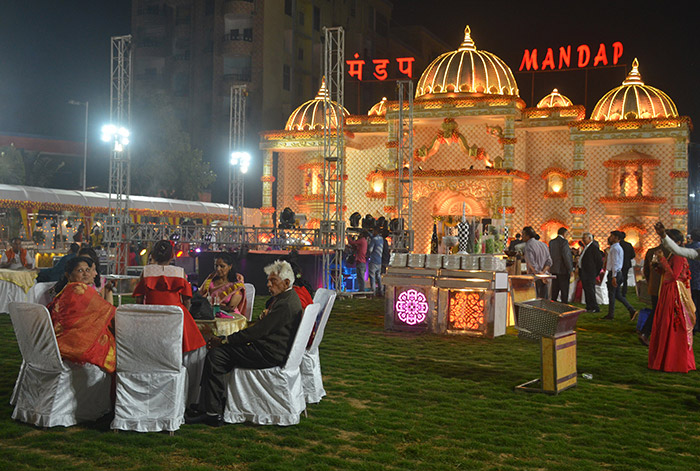 Top Banquet Hall in Patna