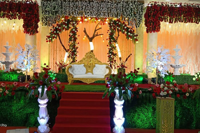 Wedding Venue in Patna