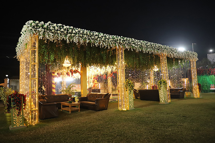 Wedding Hall in Patna