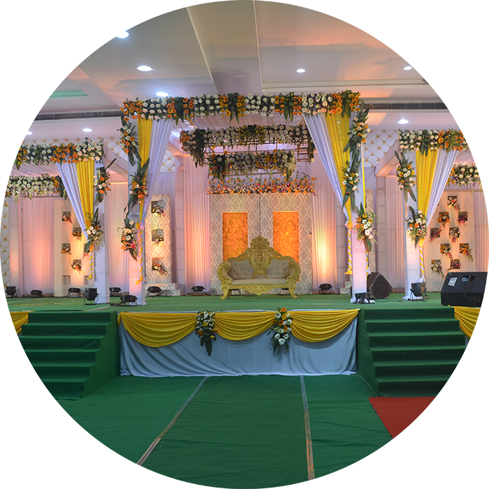 Event Planner in Patna